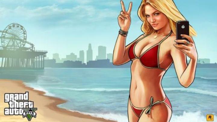 Grand Theft Auto 5 на PS4 и Xbox 720