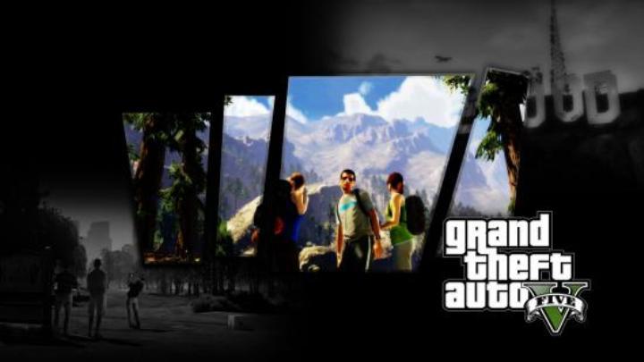 GTA 5 уже очень скоро