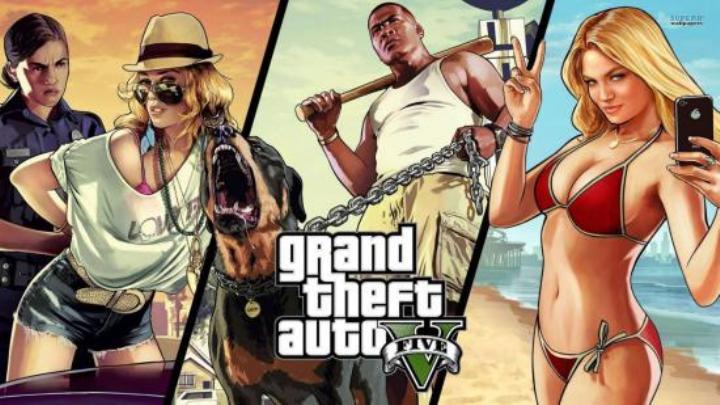 Grand Theft Auto V – осень будет жаркой